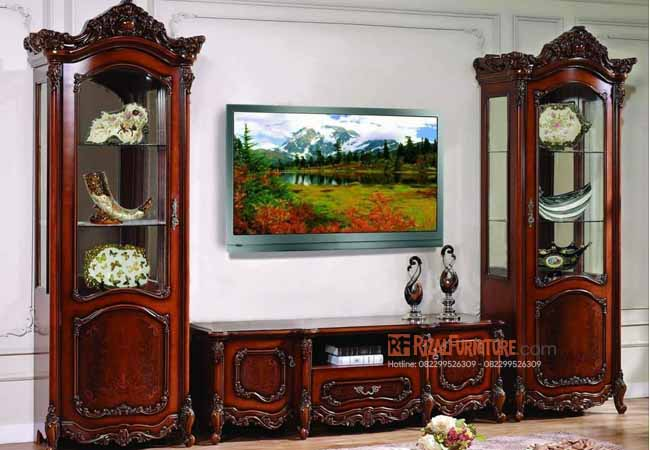 Buffet Tv Kolibri